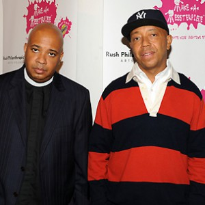 "Russell Simmons Refutes Accusations Of Theft, Calls Accuser ""Disgruntled"""