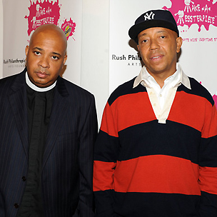 """Russell Simmons Refutes Accusations Of Theft, Calls Accuser """"Disgruntled"""""""