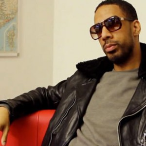 "Ryan Leslie f. Fabolous & Pusha T - ""Life Is So Exciting [Remix]"""
