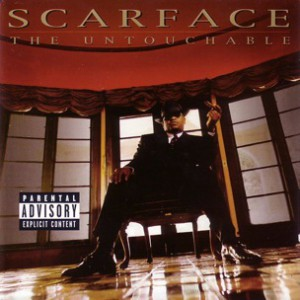 Throwback Thursday: Scarface f. Dr. Dre, Too Short & Ice Cube - Game Over [Prod. Dr. Dre]