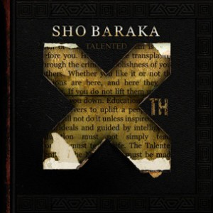 Sho Baraka - Jim Crow