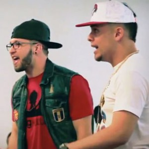 "Skrip f. Andy Mineo - ""Say"""