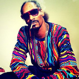 "Snoop Lion Discusses His Relationship With Bunny Wailer, Calls Him ""My Big Brother"""