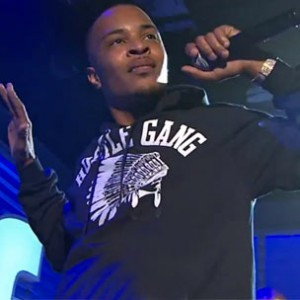 "T.I.  - ""Trap Back Jumpin' [Fuse Studios Performance]"""