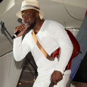 Wyclef Jean - Hip Hop