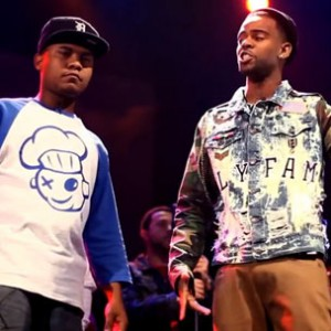 Yung Ill & JC - Smack/URL Battle