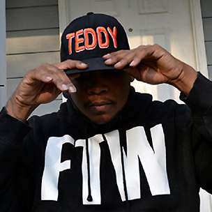 Atlanta Rapper Yung Teddy Found Murdered After Tweeting About Death Threat