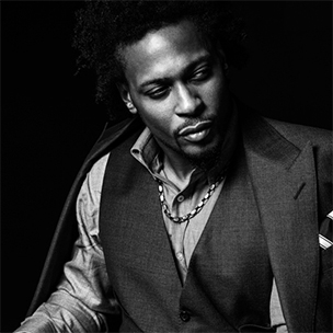 "?uestlove Says D'Angelo's New Album Is ""99 Percent"" Done"