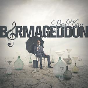"Ras Kass ""Barmageddon"" Album Stream"