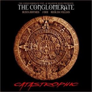 Busta Rhymes & The Conglomerate - Catastrophic (Mixtape Review)
