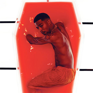 "Kid CuDi Covers Complex Magazine, Addresses Relative Absence From G.O.O.D. Music's ""Cruel Summer"""