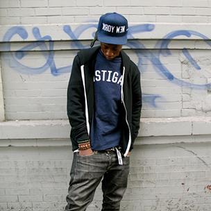 "Joey Bada$$ Recalls Recording With DJ Premier, Performs ""Unorthodox"""