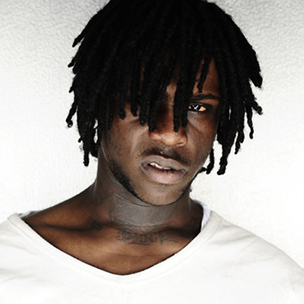 Chief Keef Sued By Middle Schooler Over Child Support