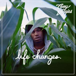 Casey Veggies - Life Changes (Mixtape Review)