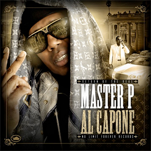 "Master P ""Al Capone"" Mixtape Download & Stream"