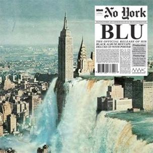 "Blu Announces ""NoYork!"" Release Date"