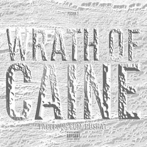 Pusha T - Wrath Of Caine (Mixtape Review)
