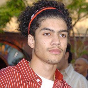 Prodigy Signs Actor Rick Gonzalez (Realm Reality) To Infamous Records