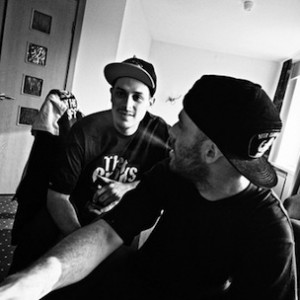 "Evidence & Alchemist Announce Step Brothers' Rhymesayers Album ""Lord Steppington"""