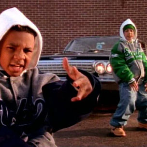 Kriss Kross To Perform At 20th Anniversary So So Def Concert