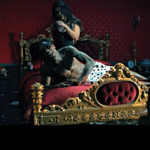 "Lil Wayne f. Future & Drake - ""Bitches Love Me"""
