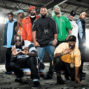 Wu-Tang Clan, Nas, R. Kelly & Kendrick Lamar To Play Bonnaroo 2013