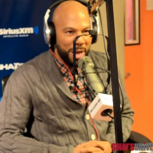 "Common - ""Sway In The Morning Freestyle"""