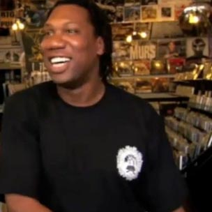 "KRS-One, Brother J & Ras Kass To Perform At ""Hip Hop Speaks From Heaven"""