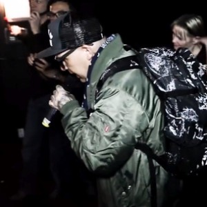 "Madchild - ""Live At The Commodore Ballroom"""