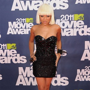 "Lil Mama To Play Lisa ""Left Eye"" Lopes In TLC Biopic"