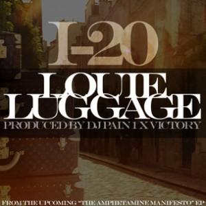 I-20 - Louie Luggage
