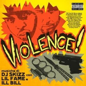 DJ Skizz f. Lil Fame & Ill Bill - Violence
