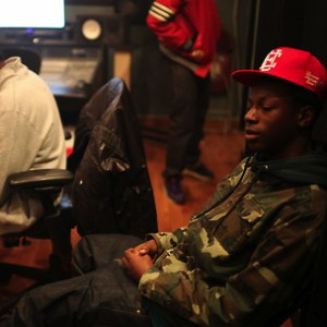 Joey Bada$$ & Pete Rock - Studio Session