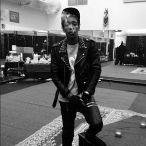 Wiz Khalifa - Started From The Bottom Remix