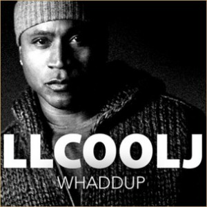 LL Cool J  f. Chuck D, Travis Barker, Tom Morello & Z-Trip - Whaddup