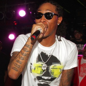 Future f. Lil Wayne - Karate Chop Remix