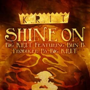 Big K.R.I.T. f. Bun B - Shine On