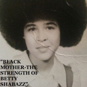 Jakk Frost & Malik B - The Strength Of Betty Shabazz