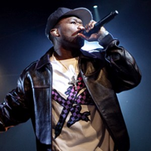 50 Cent f. Kendrick Lamar & Kidd Kidd - We Up