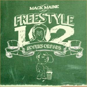 Mack Maine f. Flow, N.O.R.E. & Cory Gunz - Ghetto Symphony