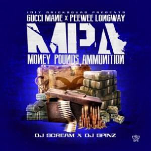 Gucci Mane & Peewee Longway f. Waka Flocka Flame - Breakfast