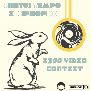 Sinitus Tempo x HipHopDX $300 Video Contest