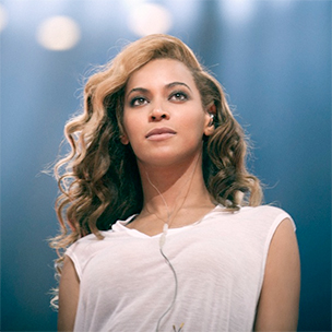 "Beyonce Announces ""The Mrs. Carter Show"" World Tour"