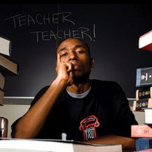 9th Wonder Explains Black Colleges' Failure To Embrace Hip Hop History