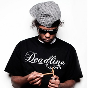"Ab-Soul Says He's ""Heavily Inspired"" By Kendrick Lamar"