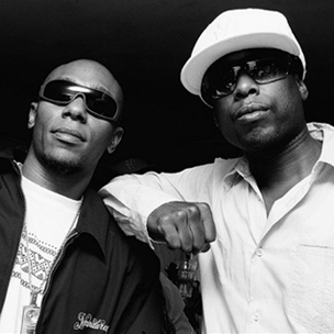 "Talib Kweli Recalls Diddy Confronting Mos Def Over ""Children's Story"""