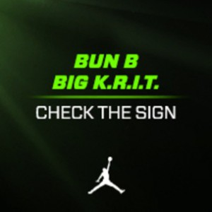 Bun B & Big K.R.I.T. - Check The Sign