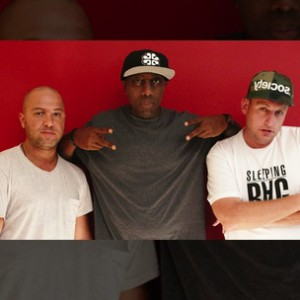 "Inspectah Deck Says Esoteric Is ""Up There"" With Eminem & CZARFACE Is A ""Friendly Duel"""