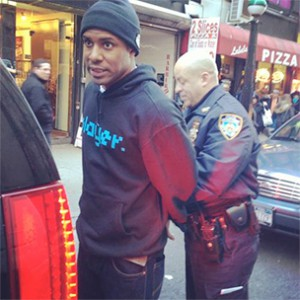 DJ Whoo Kid Confirms Suspended License Arrest, Says The Arrest Wasn't Staged