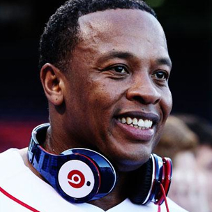 Dr. Dre & Beats Electronics Suing Yamaha Over Copying Headphone Design
